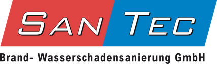 SanTec GmbH in Hannover Logo